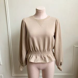 Almost Famous Neutral Top